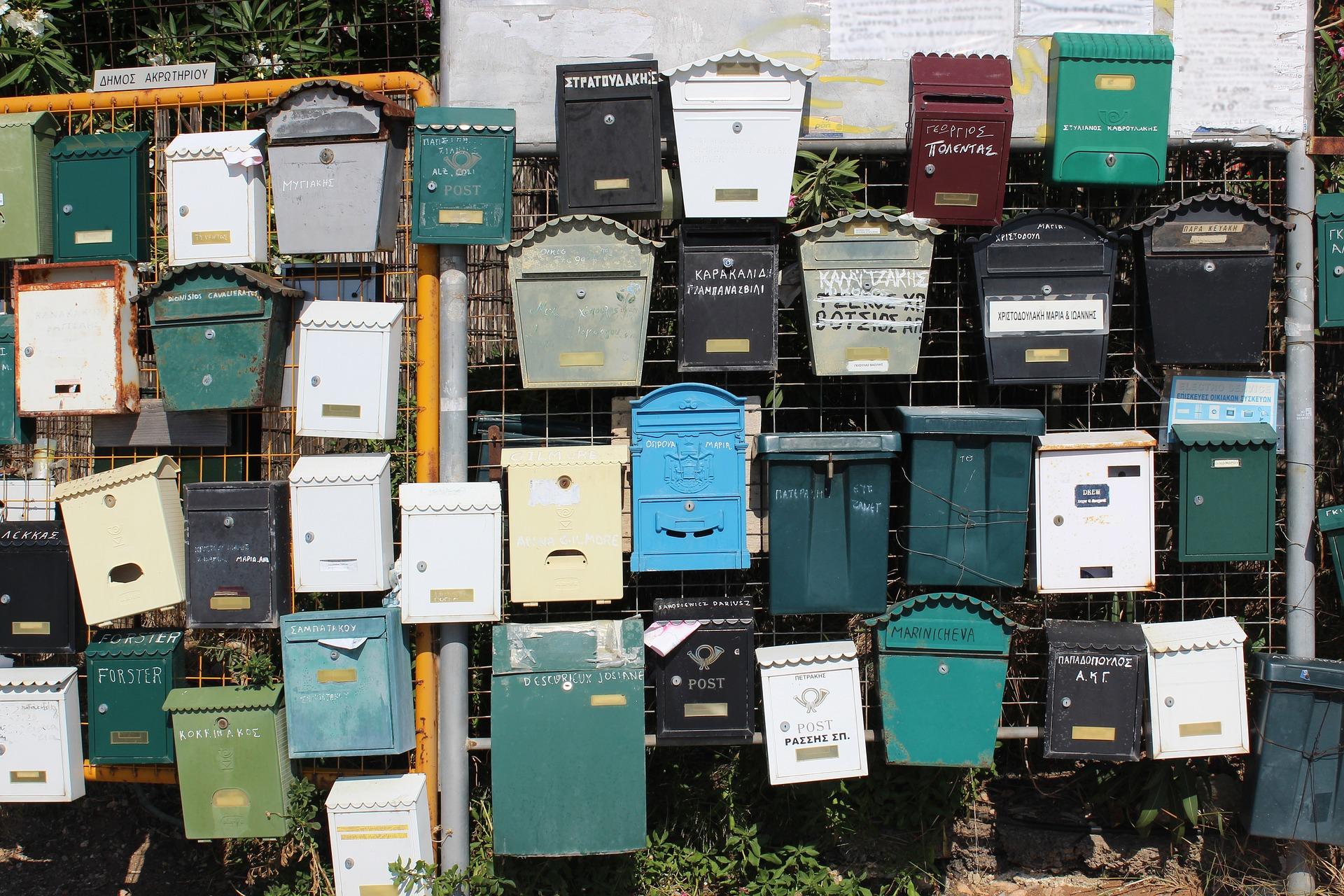 Briefkasten, (c) pixabay.com
