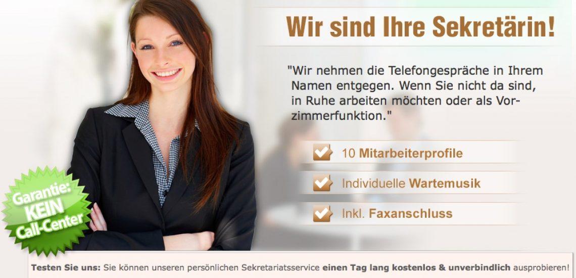 EVE Office - Telefonservice, Büroservice, Telefonsekretariat
